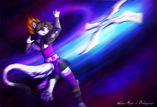 Catch This! [COLLAB] by Neotheta