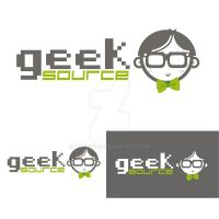 Geek Source by LilFairie