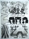 dioses chapter 1.1 page 1 by ehatsumi