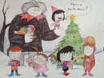 A Very Mary Birth-mas part 4 by exkhale