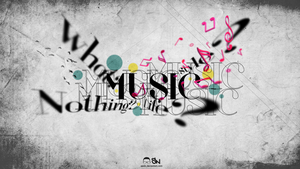 Music by saidn