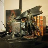 Bloodborne collection of our customer by Svetliy-Sudar