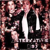 +Alternative Boy by MoveLikeBiebs