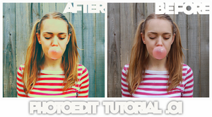 PHOTO EDIT TUTORIAL by brittiefacex3