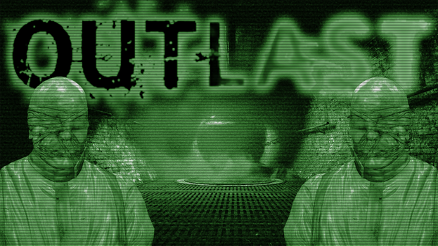 [THUMBNAIL] Outlast - Episode #3 by CauseImEd