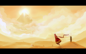 Journey by sokCHINduh