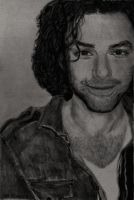 Yet Another Aidan Turner by SHParsons