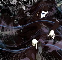 Re-L Mayer - Ergo Proxy by Blackjack01