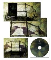 THE EYES OF A TRAITOR CD DEMO by optimusdesigns