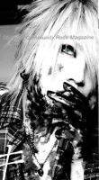 Ruki by margauX3