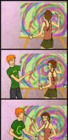 Life is a Canvas by Whisperwings