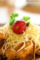 Pisang Goreng by whiterabbit15