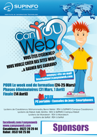 Aff Can You Web by x-engin
