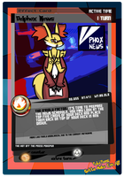 No. 655: Delphox News by ChorpSaway
