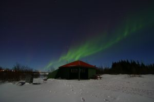 Northern Lights 136 by ragnaice