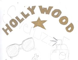 Hollywood by SilverLizzy5