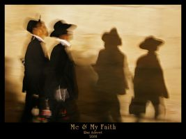 Me And My Faith by Aderet