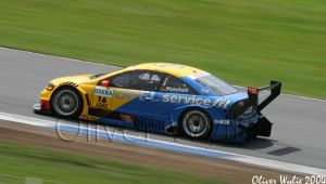 DTM by olly83