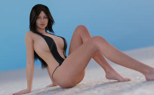 MI Swimsuit Edition 2015 - 001 (tag free) by mbarch