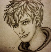 Jack Frost by Ray-Kirrah