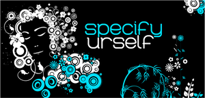 Specify Your Self by D-Costarelo