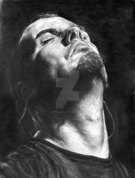 Philip Anselmo by drinkemalll