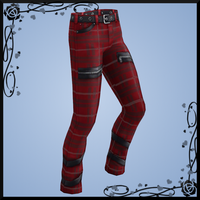 Punk Pants DOWNLOAD by Reseliee