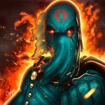 Cobra Commander by Keops7