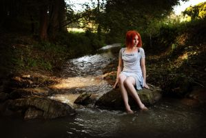stream. by photosofme