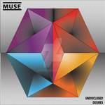 MUSE - Unclosed Desires ALBUM COVER by JareenII