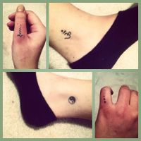 Stick and Pokes by just-asinine