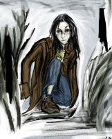 That Snape boy by Vizen