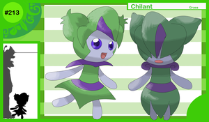 chilant by Animatics