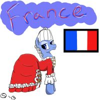 France by Laxmortaxbella