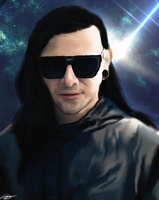 His Name Is Skrillex by ArchXAngel20
