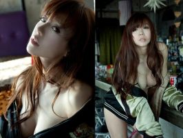 Zhou Wei Tong 29 by DarknessWithinUs