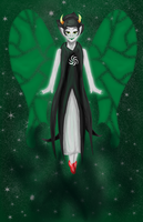 The Sylph of Space by Daniladawg