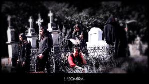 Lasombra Project by NothingnessLives
