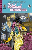 Wilma's Romances by paigey