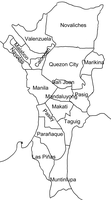 Novaliches not divided by kazumikikuchi