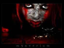 mysterium by wix