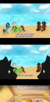 Summer Bombing by Twin-Divinity