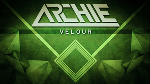 Archie - Velour (Artwork) by VisualizationBrony