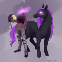 punk game too strong by summermon