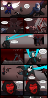 DU Reality Crisis Page 10 by LulzyRobot