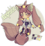 [CLOSED] AUCTION Adopt #1 Paypal/ Points by yxtsu