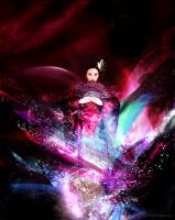 Memoirs of a Geisha by AniFantasy