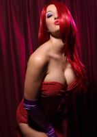 Cosplay Of Jessica Rabbit 6Of6 by CaptPatriot2020