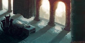 It Doesn't Matter by konekonoarashi