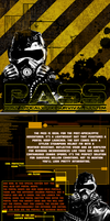 P A S S by Kuneria